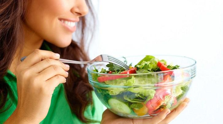 правильное питание при угревой сыпи