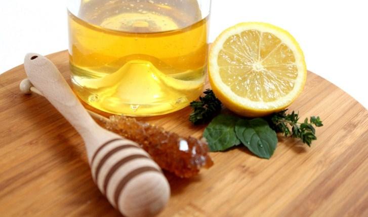 мед с оливковым маслом