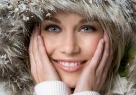 Топ-5 ошибок в уходе за кожей лица в зимний период
