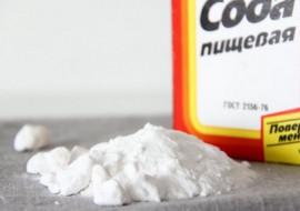 Сода от прыщей: недорого и эффективно