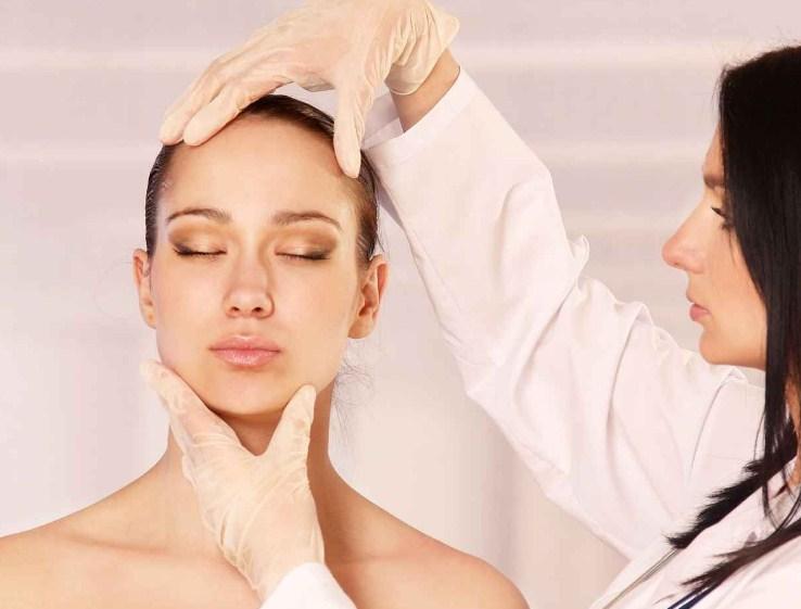 консультация дерматолога