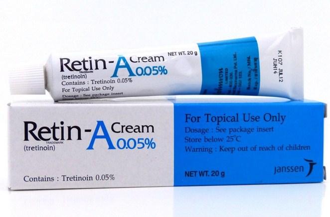 ретин-а