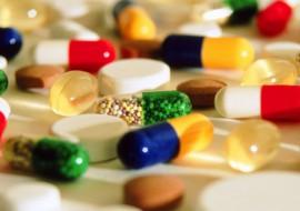 Какие таблетки помогают избавиться от прыщей?