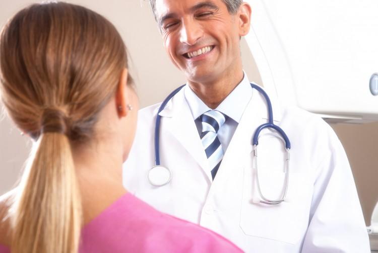 посетите врача