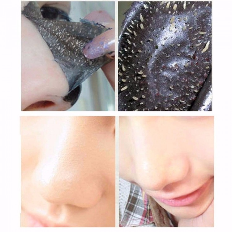 воздействие маски на кожу