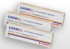 Отзывы и инструкция препарата Клензит С