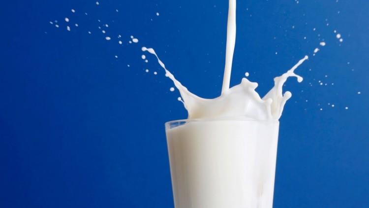 маска желатин и молоко