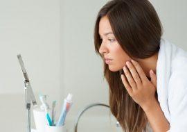 Методы борьбы с угревой сыпью в домашних условиях